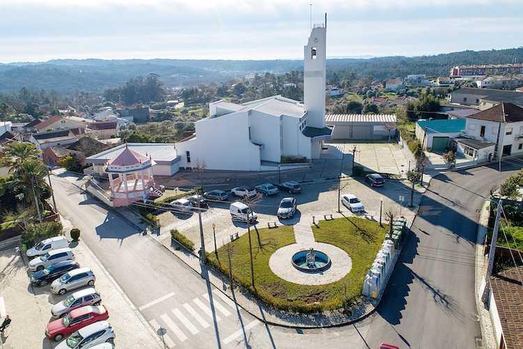 Jornal Campeão: Pombal: Requalificação do Largo da Igreja de Meirinhas em auscultação pública