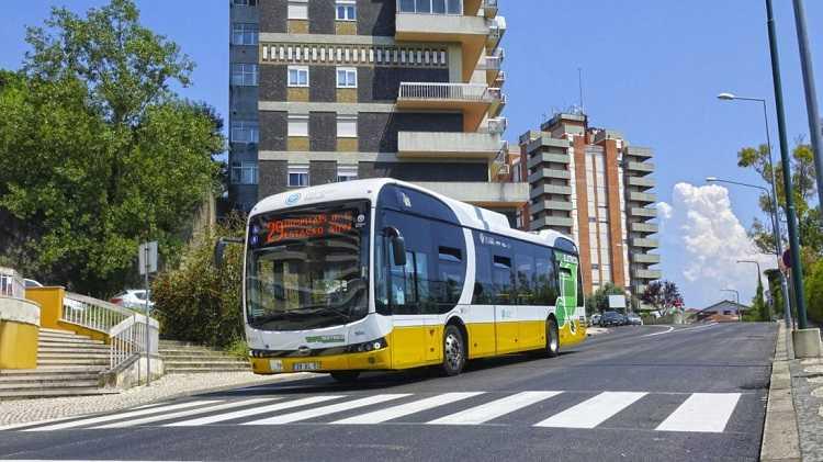 Jornal Campeão: Linha n.º 41 dos SMTUC vai servir mais ruas
