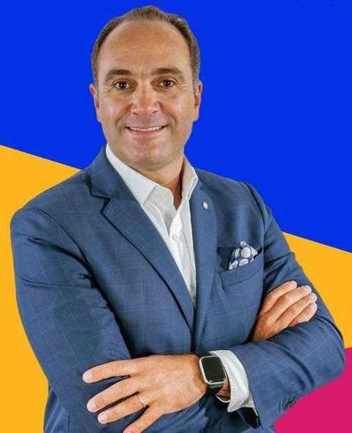 Jornal Campeão: Rotary Club de Coimbra recebe visita do Governador Sérgio Almeida