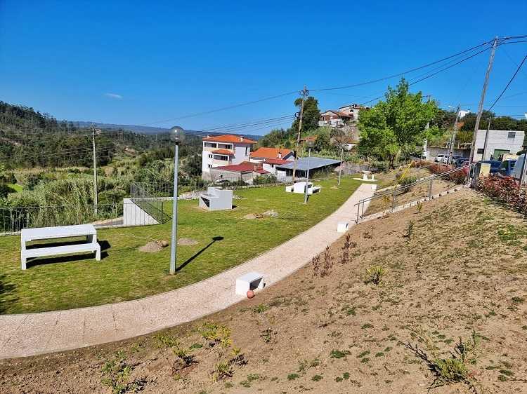 Jornal Campeão: Coimbra: Trouxemil tem Parque de Merendas no Largo da Fonte Grande