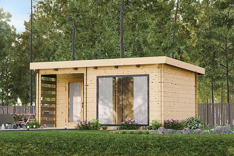 Jornal Campeão: Casa de férias de madeira – Guia de manutenção