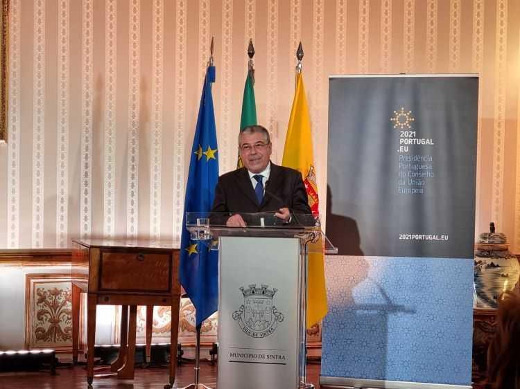 Jornal Campeão: Coimbra formalizada como Capital Europeia da Economia Social no final de 2021