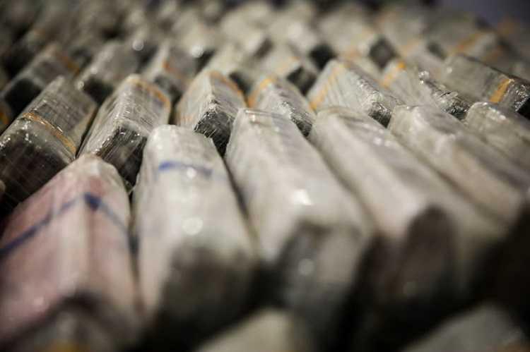 Jornal Campeão: Sete anos de prisão para espanhol apanhado com 150 quilos de cocaína na Mealhada