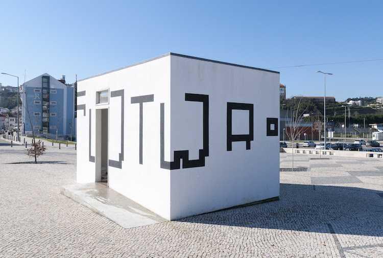 """Jornal Campeão: Exposição """"Futuro"""" pode ser vista no museu da Praça Cortes de Coimbra até Junho"""