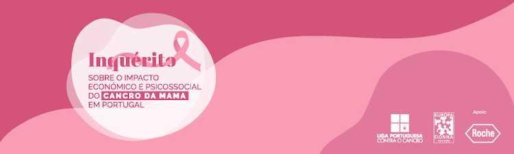 Jornal Campeão: LPCC lança inquérito para avaliar impacto económico e psicossocial do cancro da mama