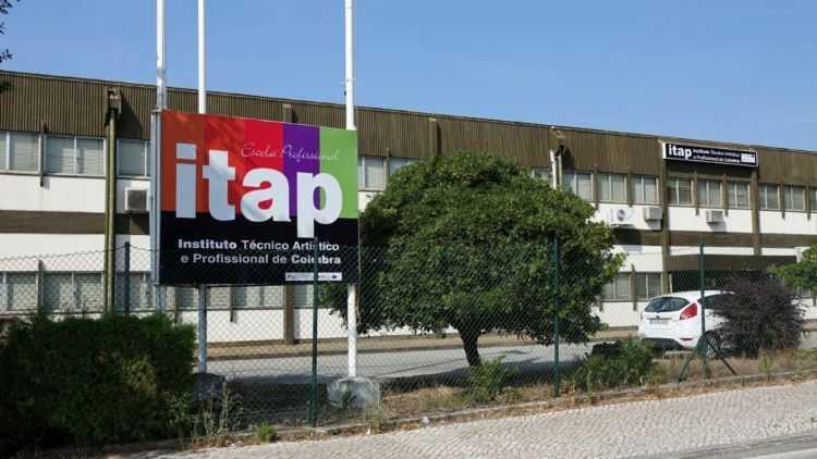 Jornal Campeão: ITAP de Coimbra recebe Selo de Qualidade EQAVET