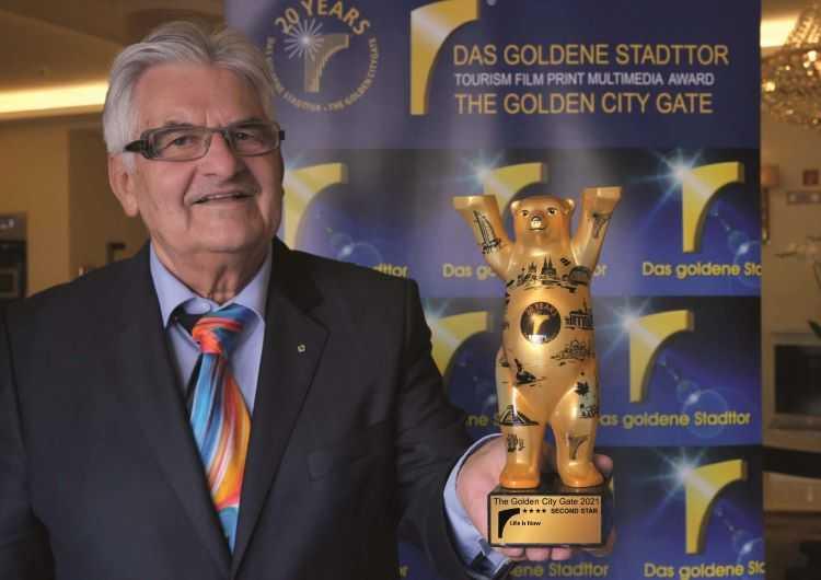 Jornal Campeão: Filmes do Turismo Centro de Portugal duplamente premiados em Berlim