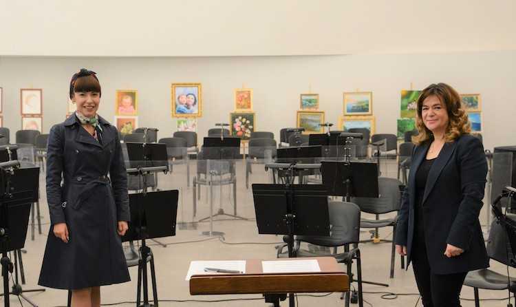 Jornal Campeão: Orquestra Clássica do Centro e Coro Coimbra Vocal assinam protocolo