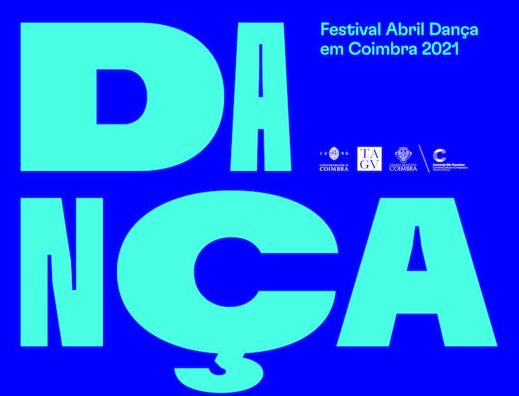 """Jornal Campeão: """"Festival Abril Dança em Coimbra"""" assume """"edição singular"""" que se estende até 2022"""