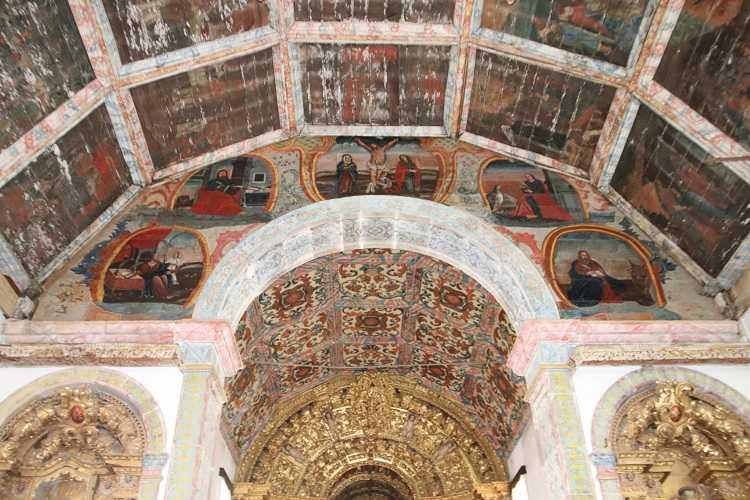 Jornal Campeão: Arganil: Concluído o restauro do Arco Triunfal da Igreja Matriz de Vila Cova de Alva