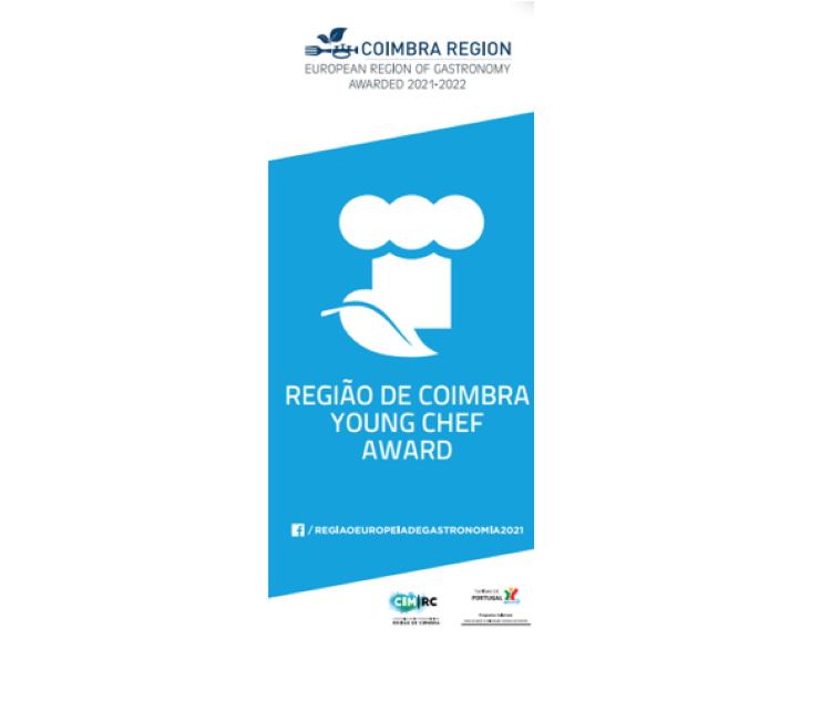 """Jornal Campeão: Região de Coimbra lança concurso para eleger """"Jovem chef 2021"""""""