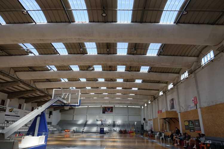 Jornal Campeão: CMC apoia com meio milhão de euros a reabilitação de infraestruturas desportivas