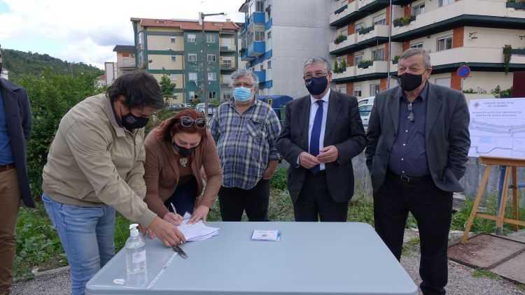 Jornal Campeão: Coimbra: Obras de requalificação da ribeira de Santa Apolónia já podem começar