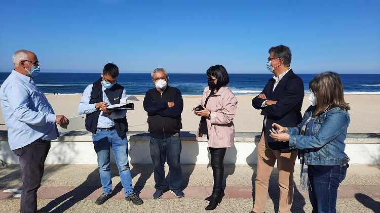Jornal Campeão: Cantanhede: Praia da Tocha vai ter novos passadiços e sistema dunar requalificado