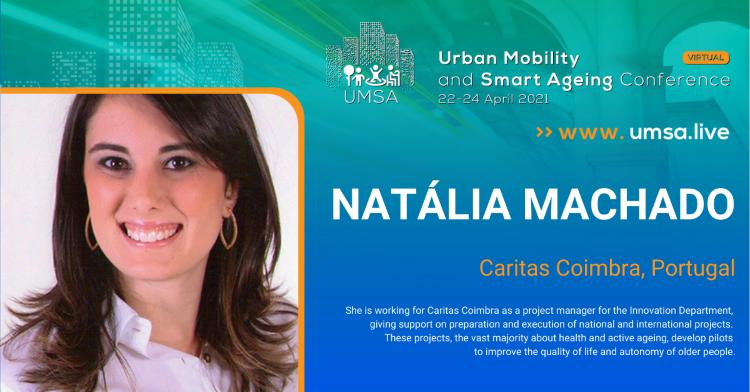 Jornal Campeão: Cáritas Coimbra vai participa em conferência sobre Mobilidade e Envelhecimento