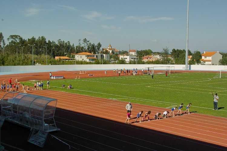 Jornal Campeão: Cantanhede: Campeonato Distrital de Atletismo vai realizar-se em Febres