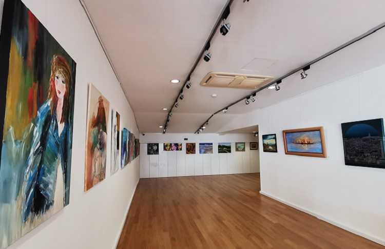 Jornal Campeão: Figueira da Foz: Centro de Artes e Espectáculos abre exposições ao público