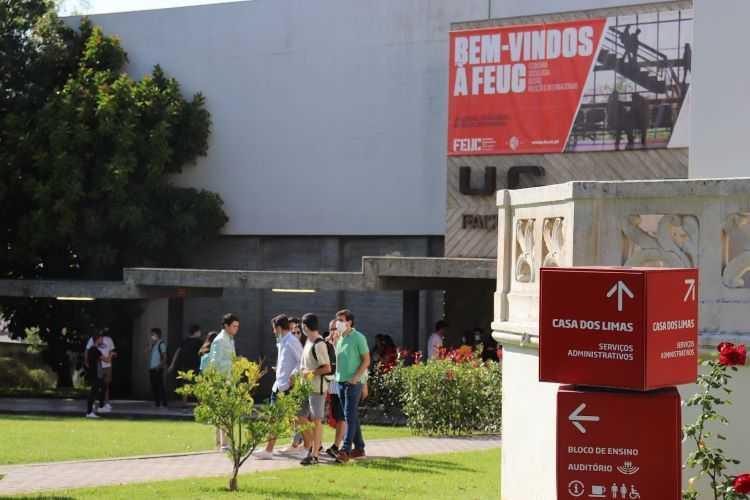 Jornal Campeão: Ciclo de Cinema Urbano da FEUC e Centro de Estudos já tem data de arranque