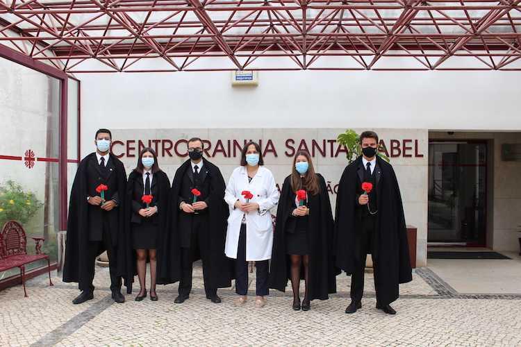 """Jornal Campeão: Associação Académica de Coimbra promove """"Abril de Gerações"""""""