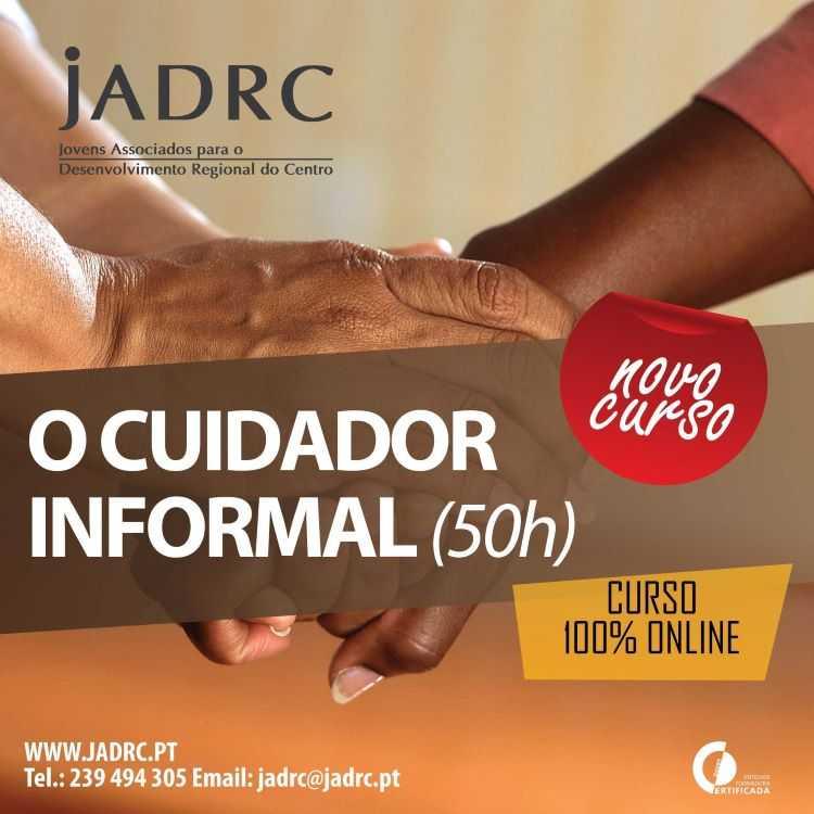 Jornal Campeão: Jovens para o Desenvolvimento do Centro apresenta novo curso de Cuidador Informal