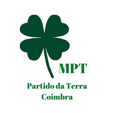 Jornal Campeão: MPT de Coimbra contraria Direcção Nacional e reafirma apoio a coligação à Câmara