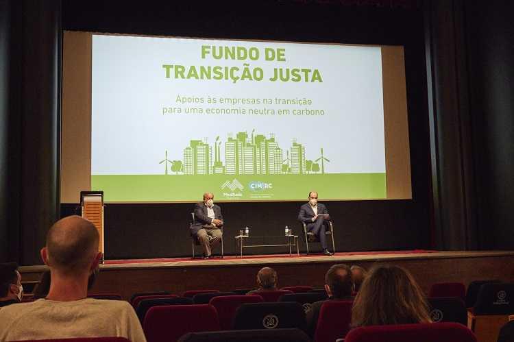 Jornal Campeão: Mealhada desafia e apoia empresários na transição para uma economia verde