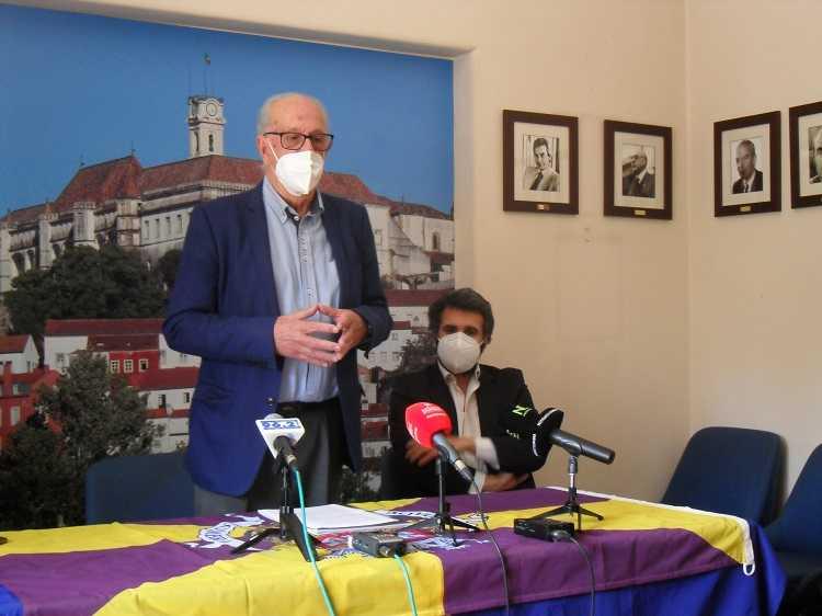 Jornal Campeão: Coimbra: Francisco Andrade (PSD) anuncia que não se recandidata à Junta dos Olivais
