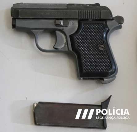 Jornal Campeão: Detidos quatro suspeitos por posse de droga em Coimbra
