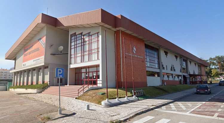 Jornal Campeão: Modalidades de médio risco do Ginásio Clube Figueirense sem acesso ao Pavilhão