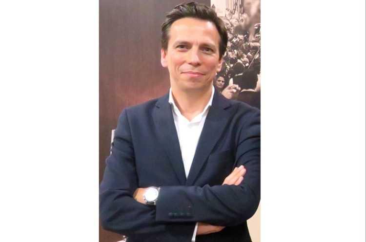 Jornal Campeão: Pedro Beja Afonso assume coordenação das unidades da Luz Saúde da Região Centro