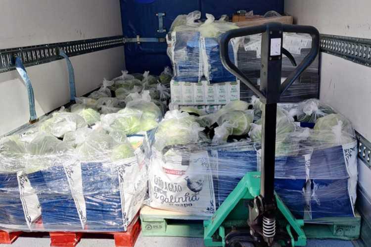 Jornal Campeão: Rotary Club da Figueira da Foz vai entregar 260 cabazes de alimentos