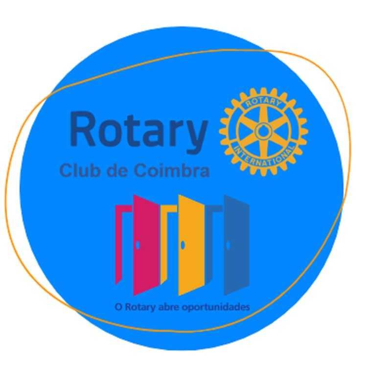 Jornal Campeão: Rotary Clube de Coimbra com palestra sobre a covid 19