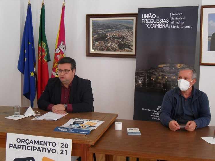 Jornal Campeão: Orçamento Participativo da UF de Coimbra é de 7.500 euros e contempla os jovens