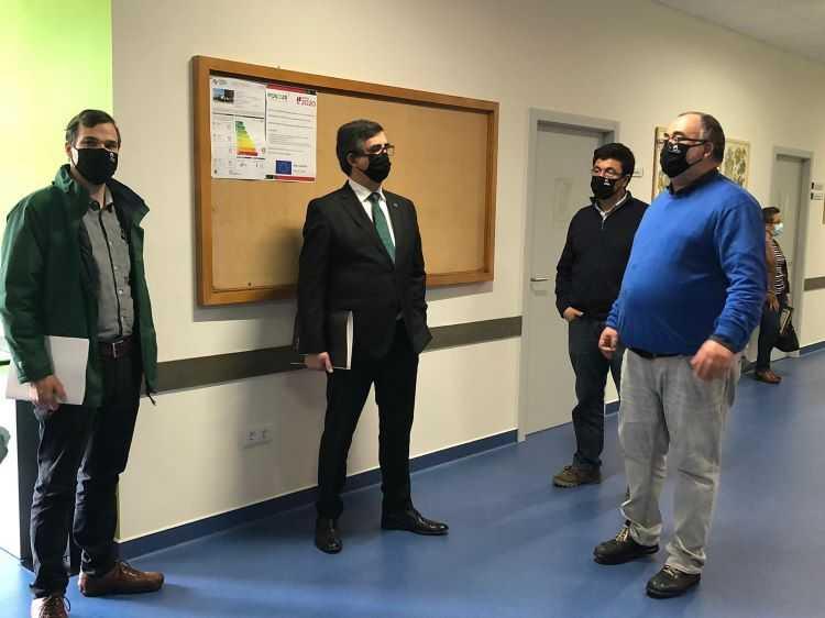 Jornal Campeão: Escola Agrária inaugura novo bloco em dia de comemoração dos 134 anos