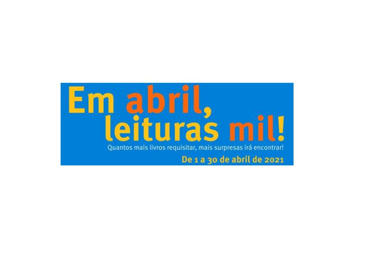 """Jornal Campeão: Biblioteca Municipal de Anadia oferece """"Em Abril, leituras mil"""""""