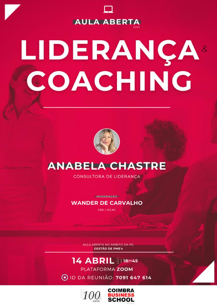 """Jornal Campeão: Coimbra Business School proporciona aula aberta sobre """"Liderança & Coaching"""""""