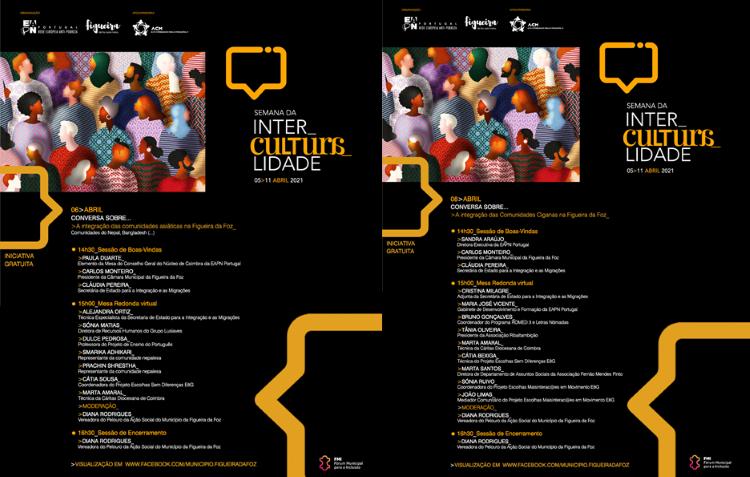 Jornal Campeão: Cáritas de Coimbra vai participar em evento sobre interculturalidade