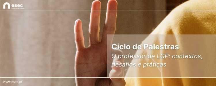 Jornal Campeão: ESEC promove palestra dedicada a alunos surdos e ouvintes