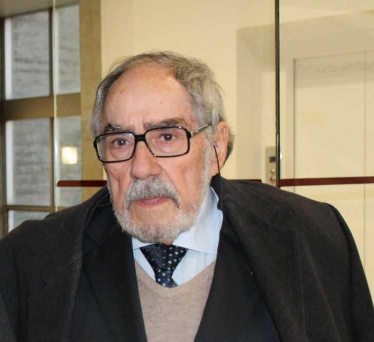 Jornal Campeão: Loulé atribui nome de Joaquim Romero Magalhães ao Arquivo Municipal