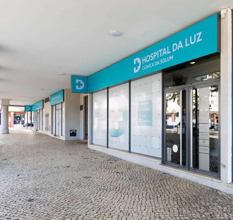 Jornal Campeão: Clínica do Hospital da Luz na Solum renova imagem
