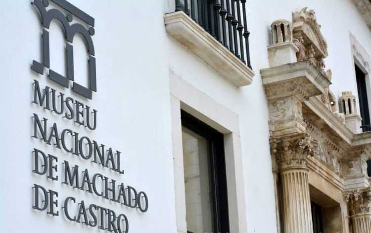 Jornal Campeão: Museu Nacional de Machado de Castro reabre com medidas de reforço