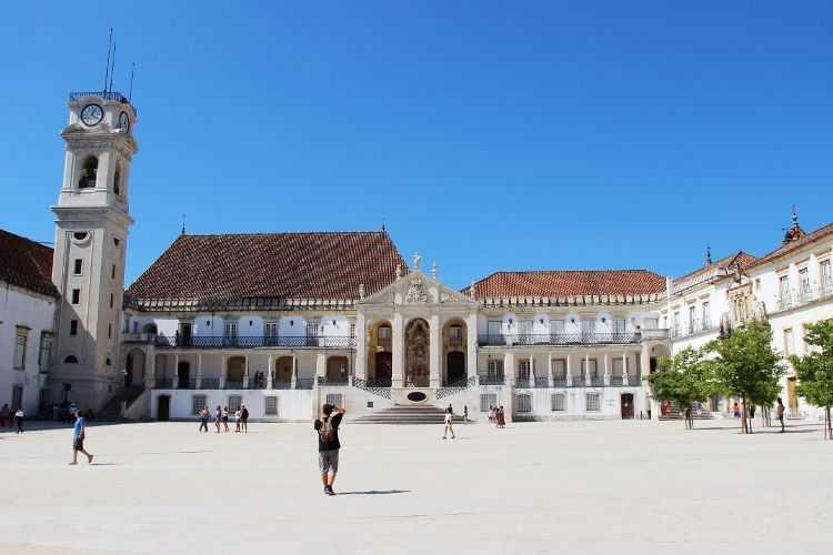 Jornal Campeão: Entrega do 'Prémio Alumni Chissano' assinala Dia Mundial da Língua Portuguesa na UC