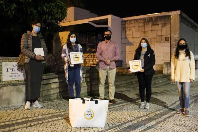 """Jornal Campeão: Projecto """"Refeição (de)Vida"""" já está activo"""