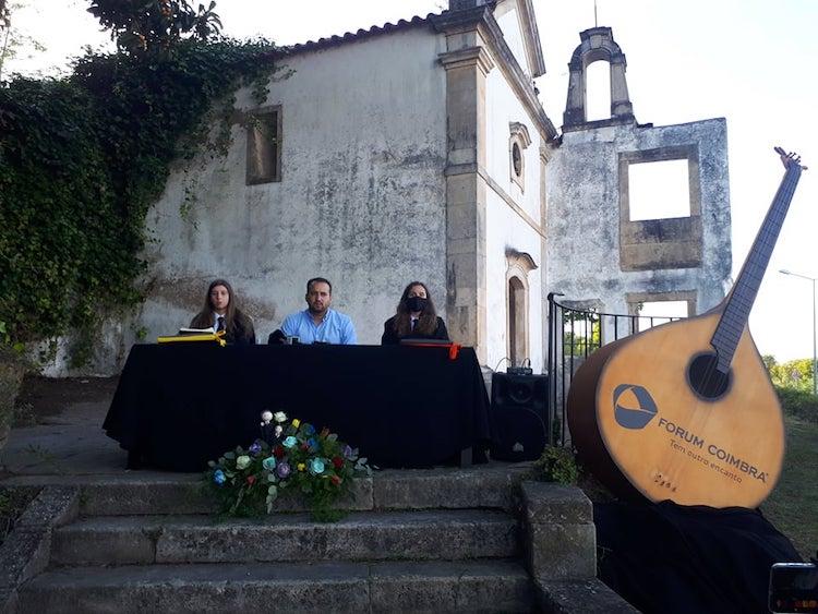 Jornal Campeão: Coimbra vai ter serenata simbólica com presença limitada de 600 estudantes