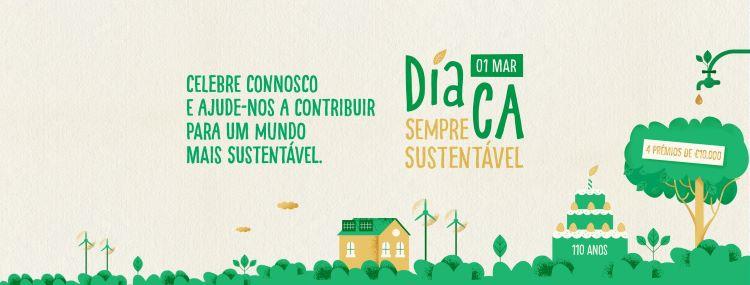 Jornal Campeão: Crédito Agrícola de Cantanhede e Mira lançou iniciativa pela Sustentabilidade