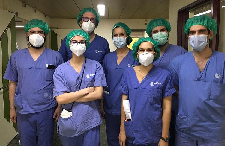 Jornal Campeão: CHUC tem novo tratamento oncológico para a doença peritoneal