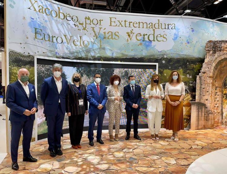 Jornal Campeão: Centro de Portugal participa na Feira Internacional de Turismo em Madrid