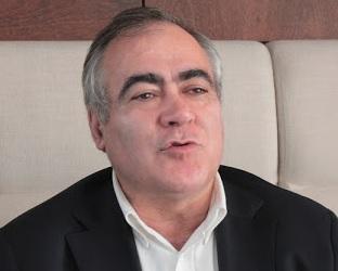 Jornal Campeão: Vereador José Rodrigues é o candidato à Câmara dos Independentes por Góis