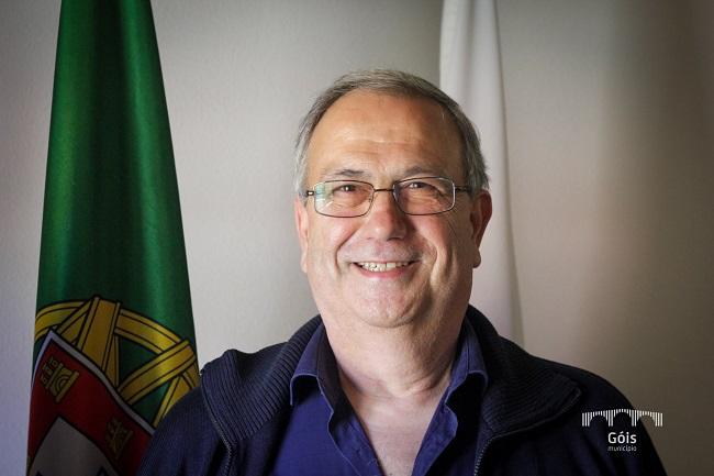 Jornal Campeão: Graciano Rodrigues substitui Mário Garcia como candidato do PS à Câmara de Góis