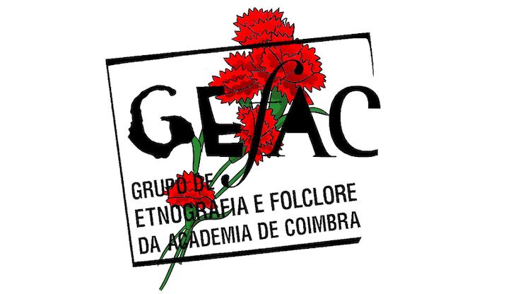 Jornal Campeão: Grupo de Etnografia e Folclore da Academia de Coimbra distinguido em Prémios Europa